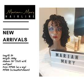 MarianMary Loose Curls