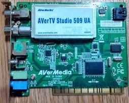 AVerMedia AVerTV Studio 509UA