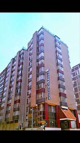 Bachelor flat to Let - Hillbrow