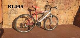 Matador Mountain Bike