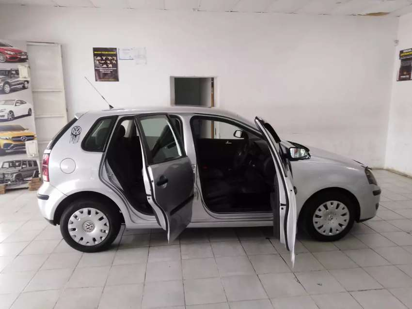 VW polo available for sale now