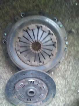 Opel Monza GSi 1.8 clutch plates available for sale