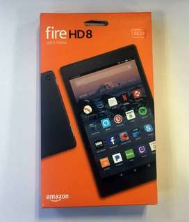 Amazon Fire HD 8 Tablet 32GB