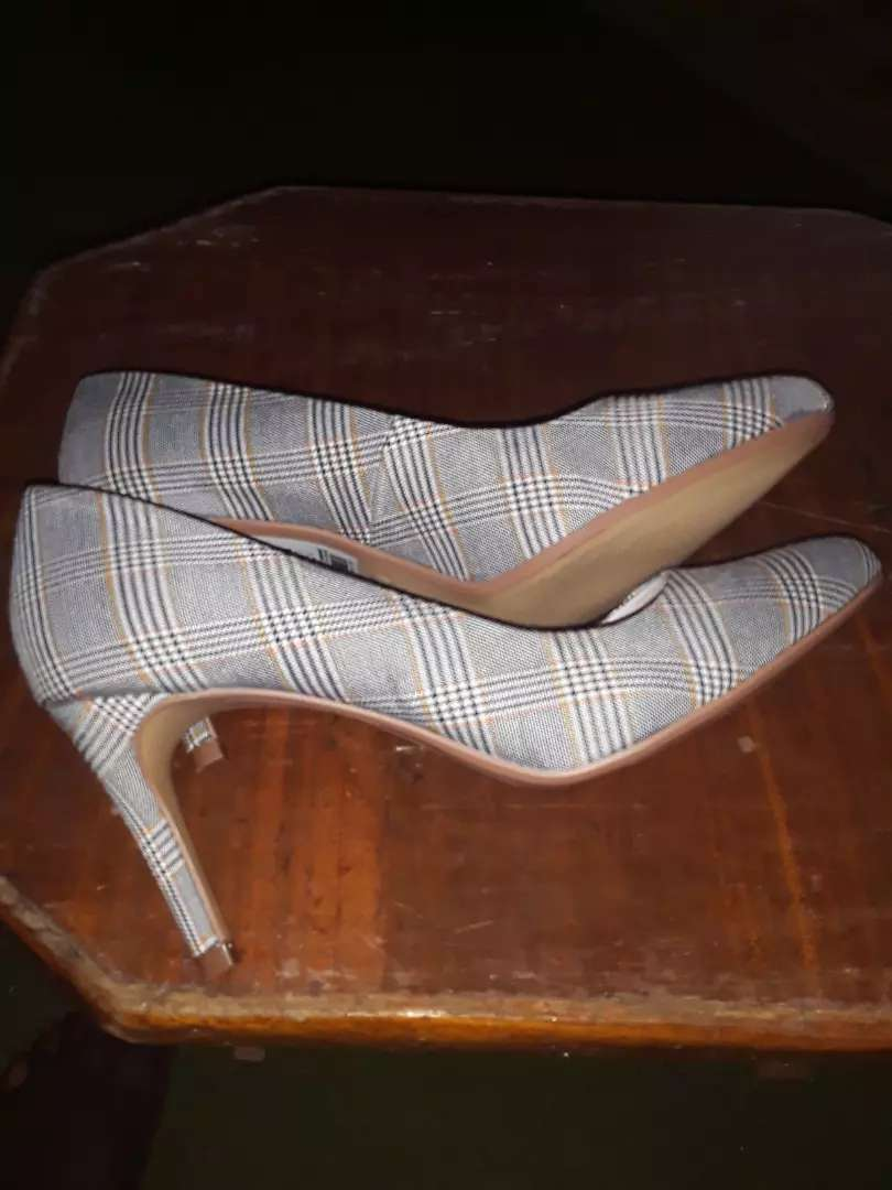 Cover shoe 0