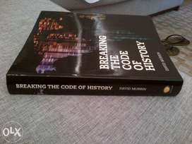 Breaking the Code of History