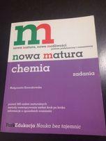 Chemia nowa matura zadania