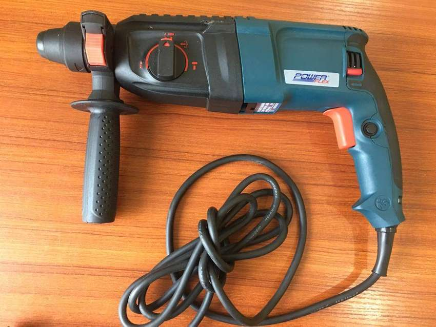 26mm Rotary Hammer Powerflex 0
