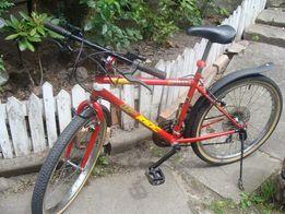 """Rower męski górski 24"""" używany-sprzedam"""