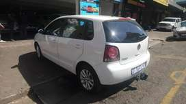 Polo Vivo at low price good condition