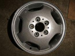 Felgi aluminiowe MERCEDES 5,5-15 5X112 ET-54 PO REGENERACJI