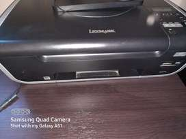 Lexmark scanner printer wifi enable for R350