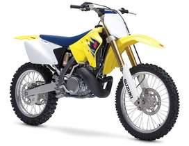 WANTED 2 Stroke MX 250