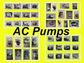 AC pumps for sale for most vehicles make and models