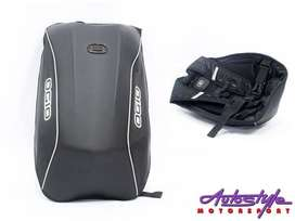 OGI Hardshell Biker Backpack , cheaper hard case bags also available