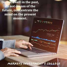 Forex course free for the first 100.