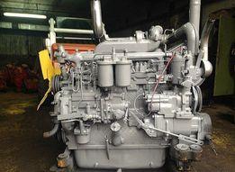 Двигатель ЯМЗ и СМД после капитального ремонта