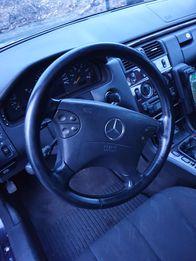 Kierownica Mercedes Benz E klasa Lift W210 k poduszka powietrzna