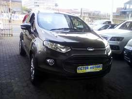 2013 Ford Ecosport 1.0 Eco Boost
