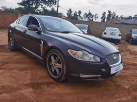 2011 JAGUAR XF 3.0 V6 AUTO PLEASE READ