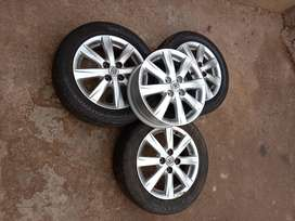 Rims for cars