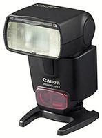 Вспышка Canon 430 Ex