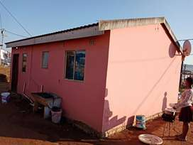 House for sale in Inanda Congo, Durban