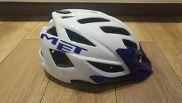 Kask rowerowy MET Terra,54-61cm