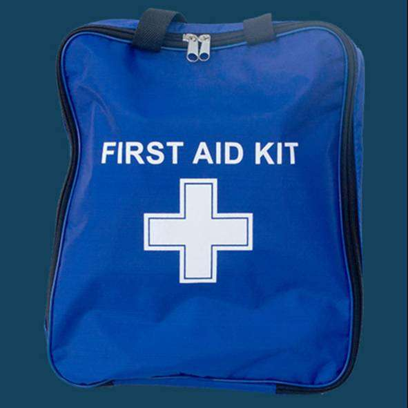 Regulation 3 first aid kit in carry bag 0