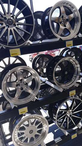 Tyres to fit various mags4sale too