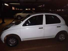 Nissan Micra in everyday use for sale