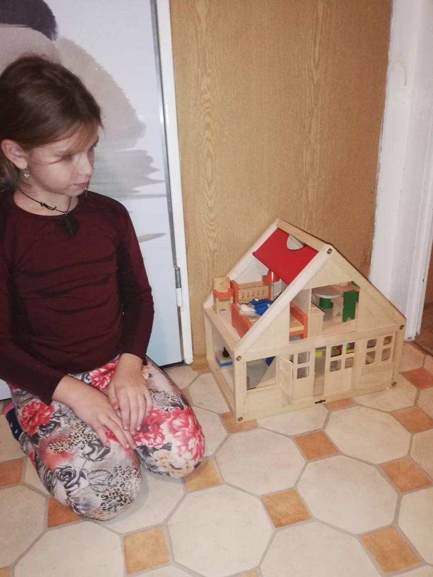 Domeček pro panenky 0