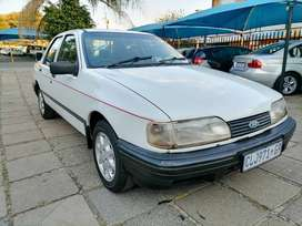 1991 Ford Sapphire 2.0L GL for sale.