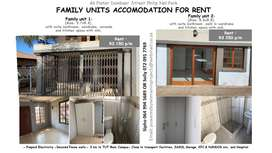 Accommodation For Rental