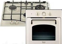 Ремонт газовых и электро плит, духовок, варочных панелей. Срочно!