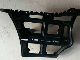 For sale bmw e90 rear bumper guide (left)
