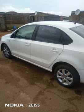 Polo Comfortline sedan 1.4 for sale