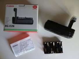 Canon Battery Grip for Canon Digital SLR camera