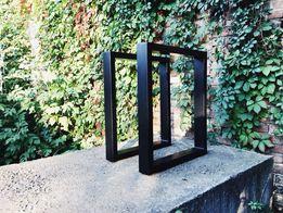 Опора для стола. Основание. Ножки стола. Основа. Стол деревянный. Лофт