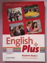 NOWA - English Plus - Podręcznik dla gimnazjum