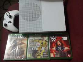 Xbox one  s  console for sale