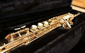 Looking to buy a second hand Soprano sax