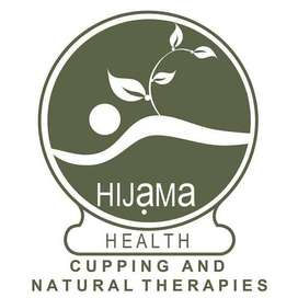 Cupping and massage therapy for females