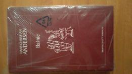 Książka Baśnie Andersena nowe