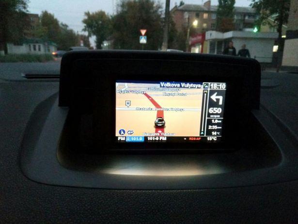 Карты Украины TomTom Carminat LIVE Renault Megane 3 Scenic 3 Laguna 3 Кропивницкий - изображение 6