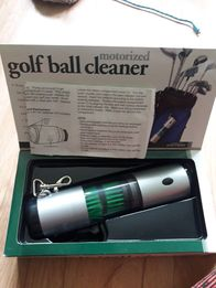 Golf urządzenie czyszczące