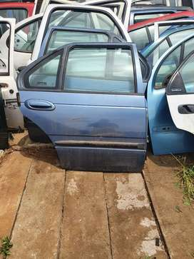 Ford falcon right rear door shell