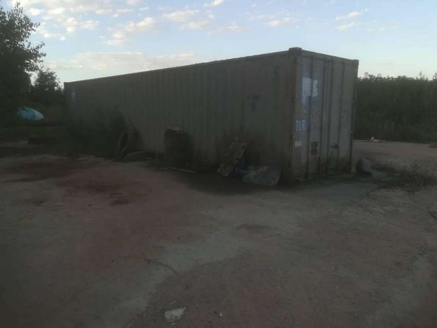 Container 12meters 0