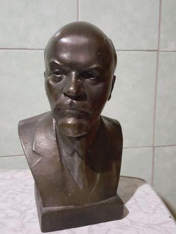 Бюст Ленина Луганск - изображение 3