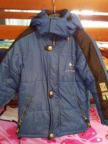 Курточка The North Face размер L/10 на 5-6 лет