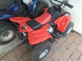 50cc Quad bike
